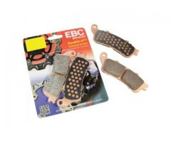 EBC brake pads for SYM Maxsym 400i