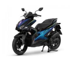 Brand New Yamaha Aerox 155A