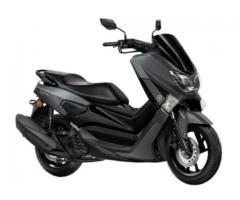 Yamaha Nmax 155 ABS Grey