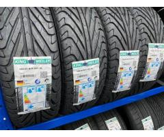 195/65R15 XL 95 T ÖKO (Germany) King Meiler PCR0069 (4819) $240 per set (UP $320)