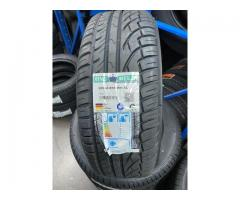 205/60R16 XL 96 H HPZ (Germany) King Meiler PCR0137 (1819) $280 per set (UP $360)