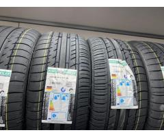 225/40R18 XL 92 V Sport 1 (Germany) King Meiler PCR0313 (0820) $440 per set (UP $480)
