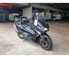 Yamaha Tmax 530 DX for sale. COE till 10/10/2027.