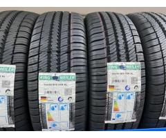 195/65R15 XL 95H AS-1 (Germany) King Meiler PCR0067 (3118) $240 per set (UP $320)