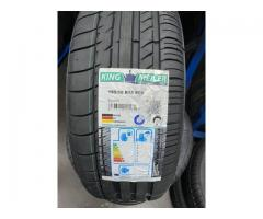 195/55R15 85 V Sport 1 (Germany) King Meiler PCR0053 (5119) $240 per set (UP $320)