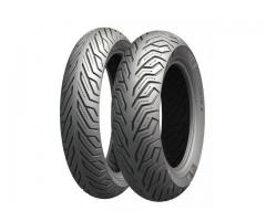 Xmax 300 120/70-15 + 140/70-14 Michelin City Grip 2 CG16 $228