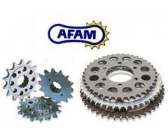 Honda XADV afam sprocket and chain kit