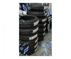 Battlax Hypersport S22 120/70-17 & 200/55-17 $420.00